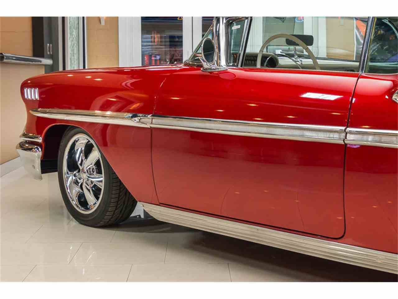 Large Picture of '58 Impala Offered by Vanguard Motor Sales - K273