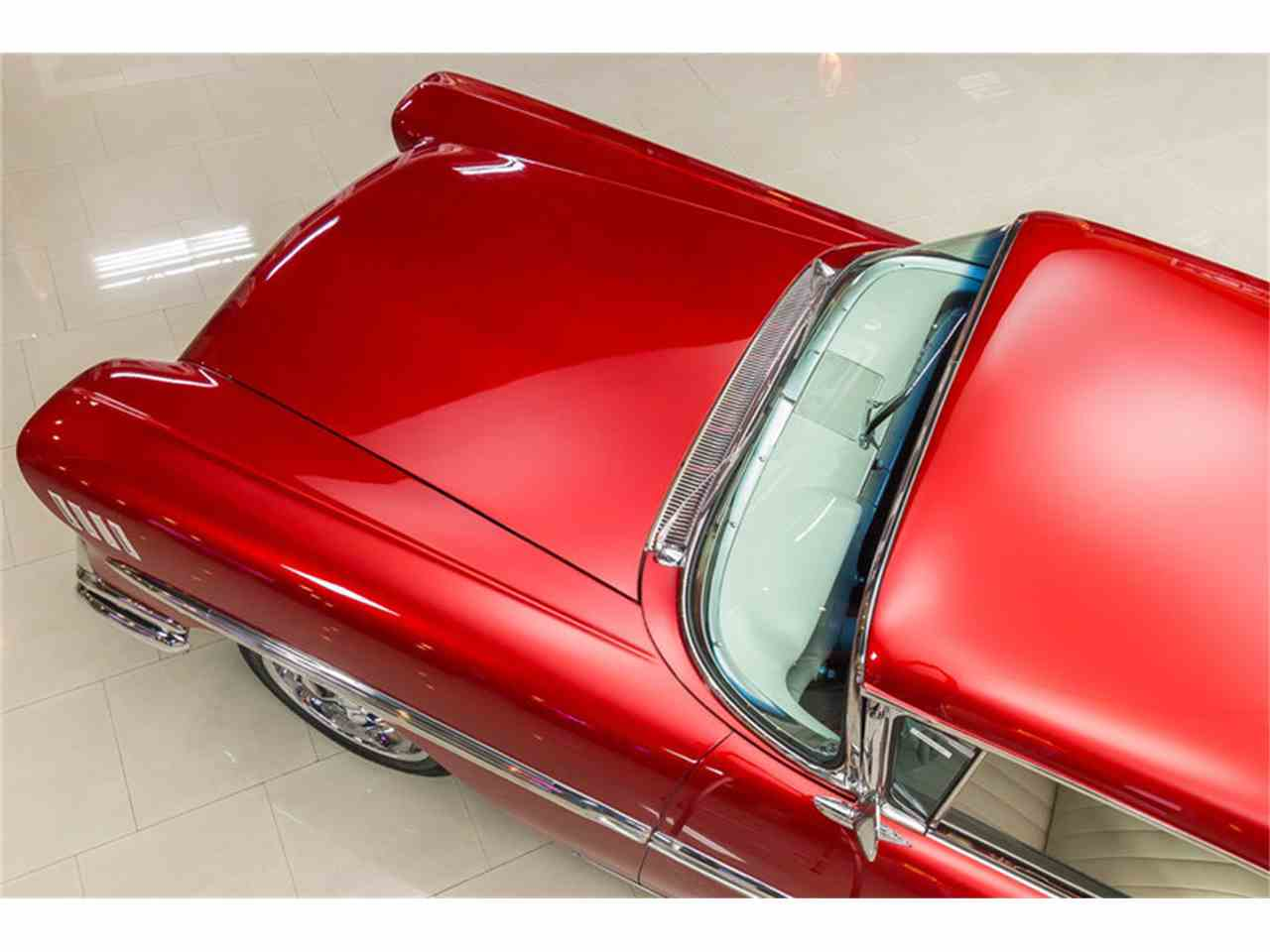 Large Picture of Classic '58 Impala located in Michigan - K273