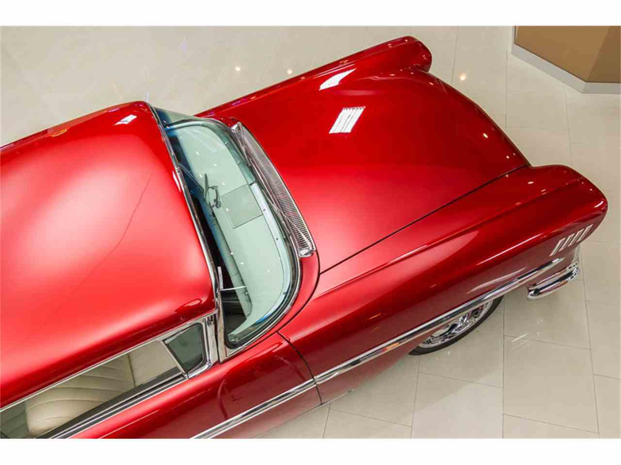 Large Picture of Classic '58 Chevrolet Impala located in Michigan - $64,900.00 - K273