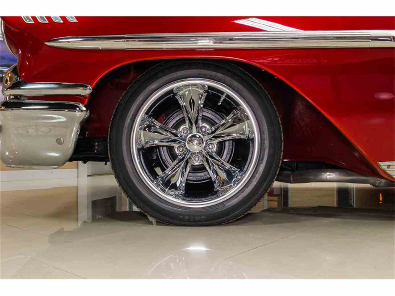 Large Picture of Classic 1958 Impala located in Plymouth Michigan - $64,900.00 - K273
