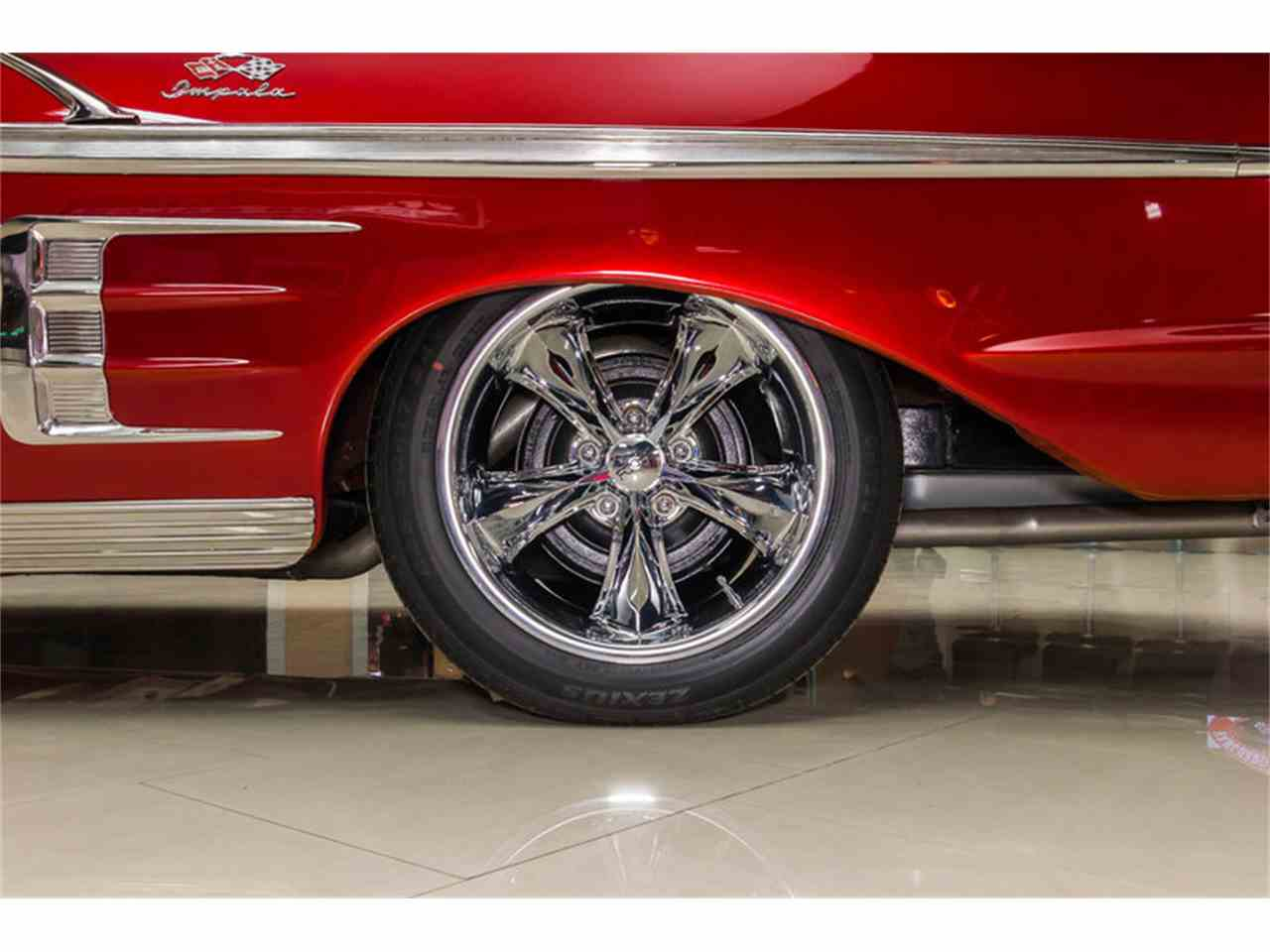 Large Picture of '58 Impala located in Michigan - $64,900.00 - K273