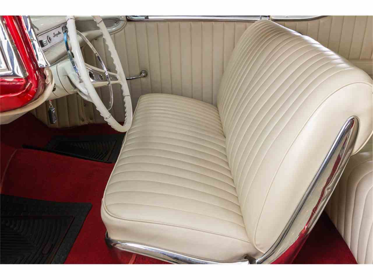 Large Picture of Classic '58 Impala - $64,900.00 Offered by Vanguard Motor Sales - K273