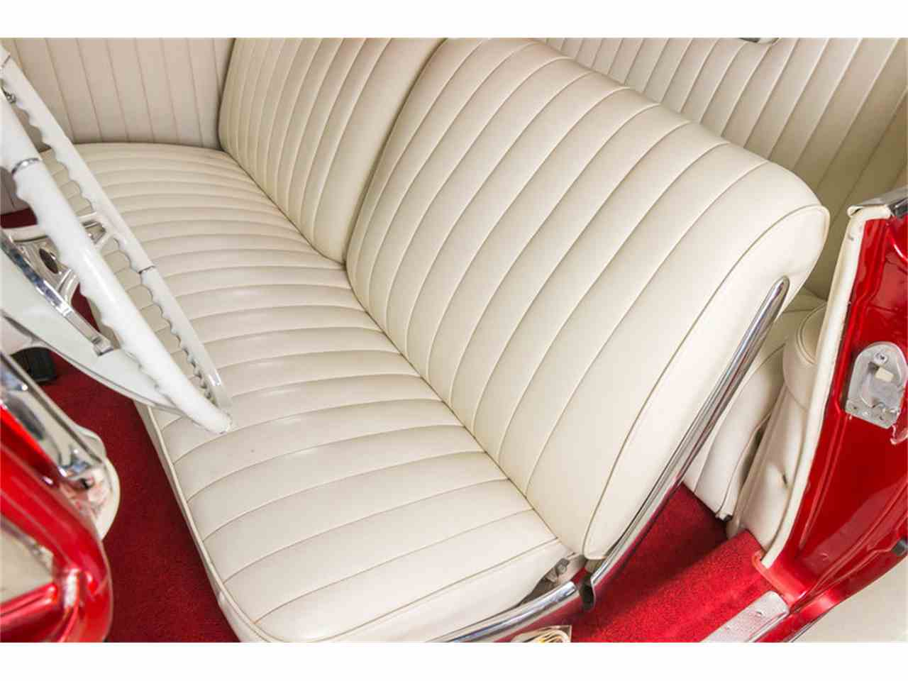 Large Picture of '58 Chevrolet Impala - K273