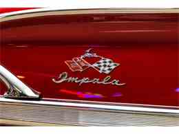 Picture of 1958 Impala - $64,900.00 - K273