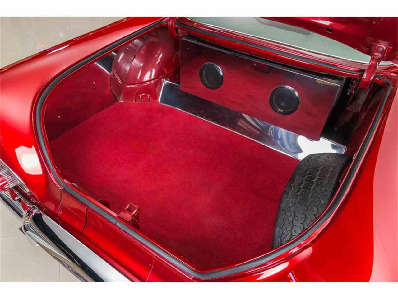 Large Picture of '58 Impala - $64,900.00 - K273