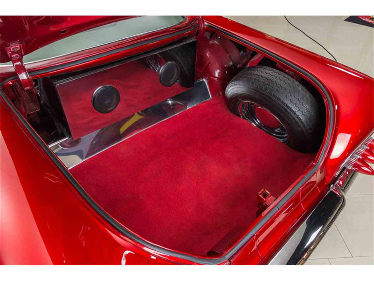 Large Picture of Classic '58 Chevrolet Impala - $64,900.00 - K273