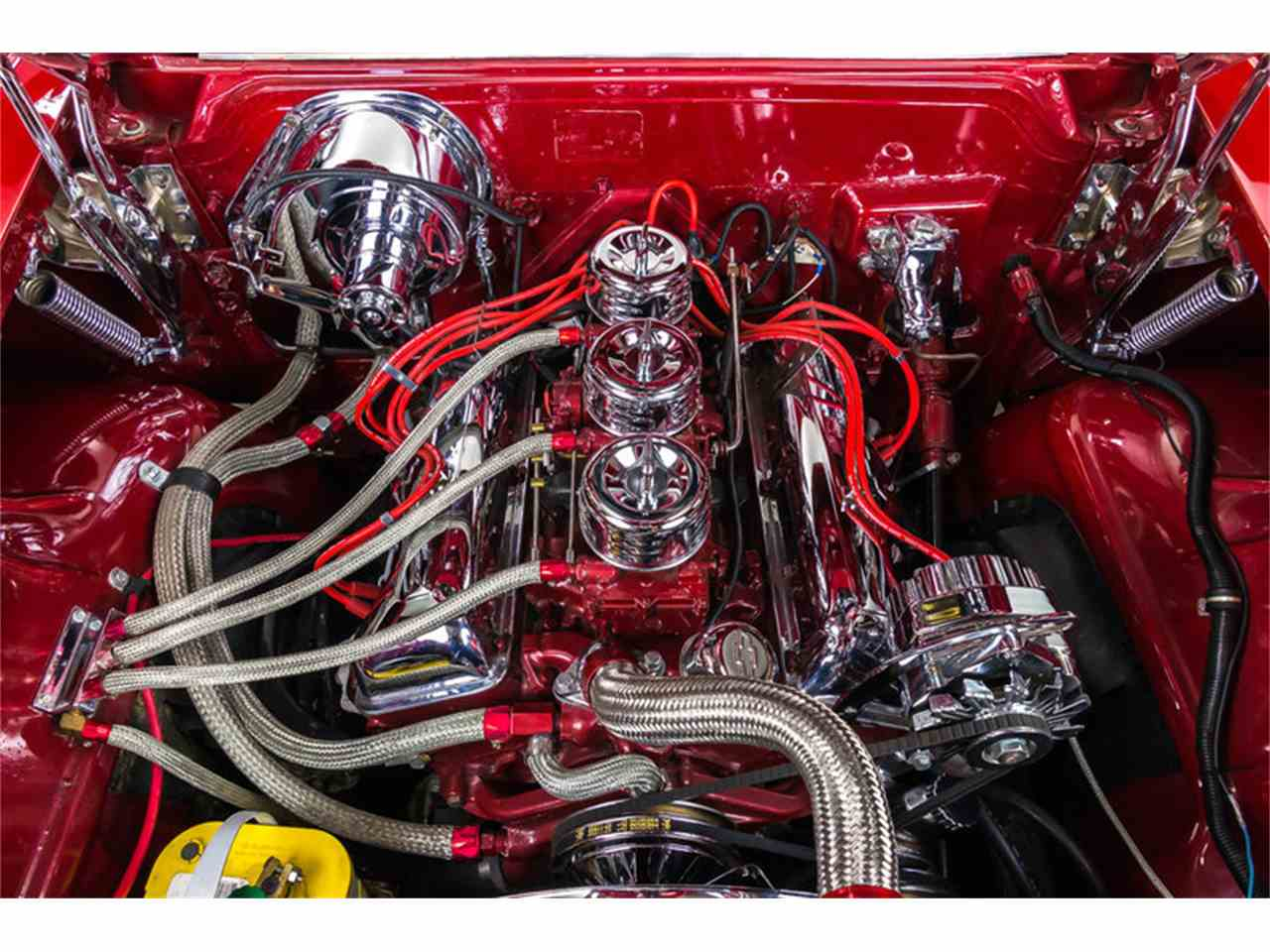 Large Picture of '58 Chevrolet Impala - $64,900.00 Offered by Vanguard Motor Sales - K273