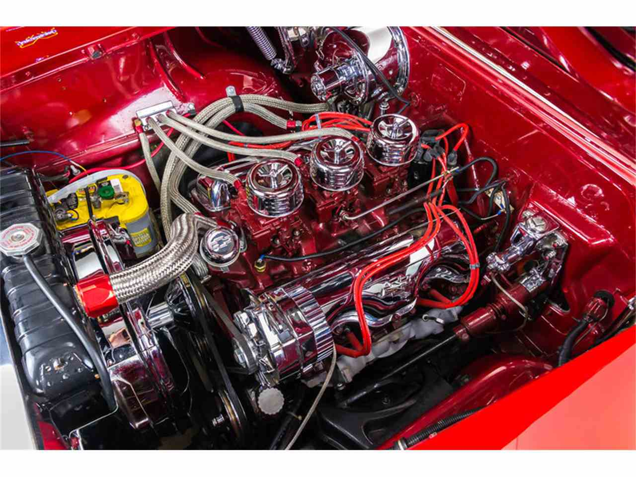 Large Picture of 1958 Chevrolet Impala - $64,900.00 - K273