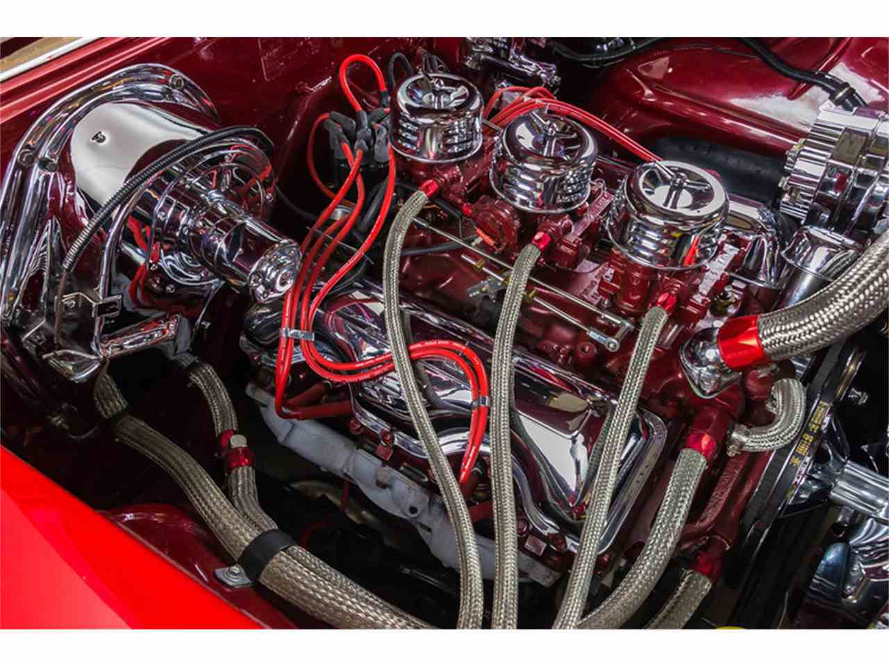 Large Picture of Classic '58 Impala - $64,900.00 - K273