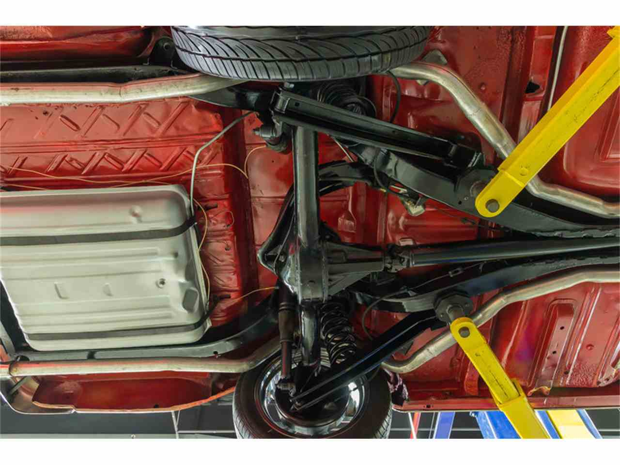 Large Picture of 1958 Chevrolet Impala located in Michigan - $64,900.00 - K273