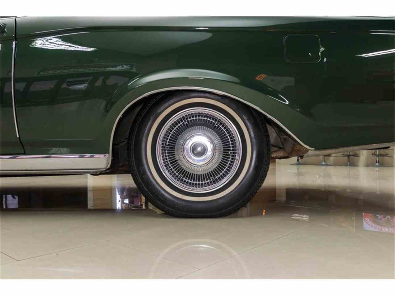 Large Picture of '69 Continental Mark III - K27A