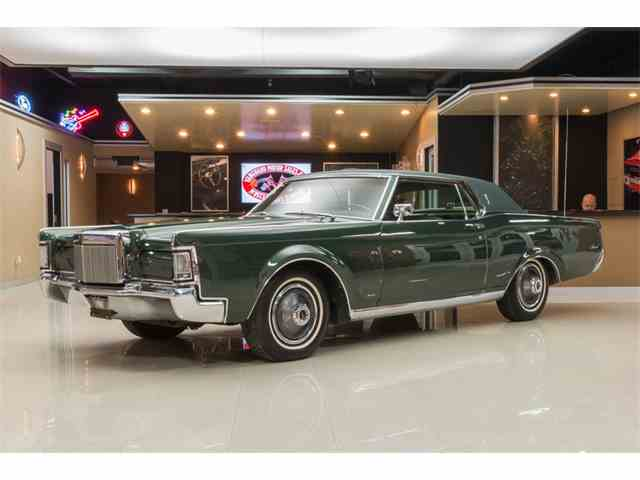 Picture of Classic '69 Continental Mark III located in Michigan Offered by  - K27A