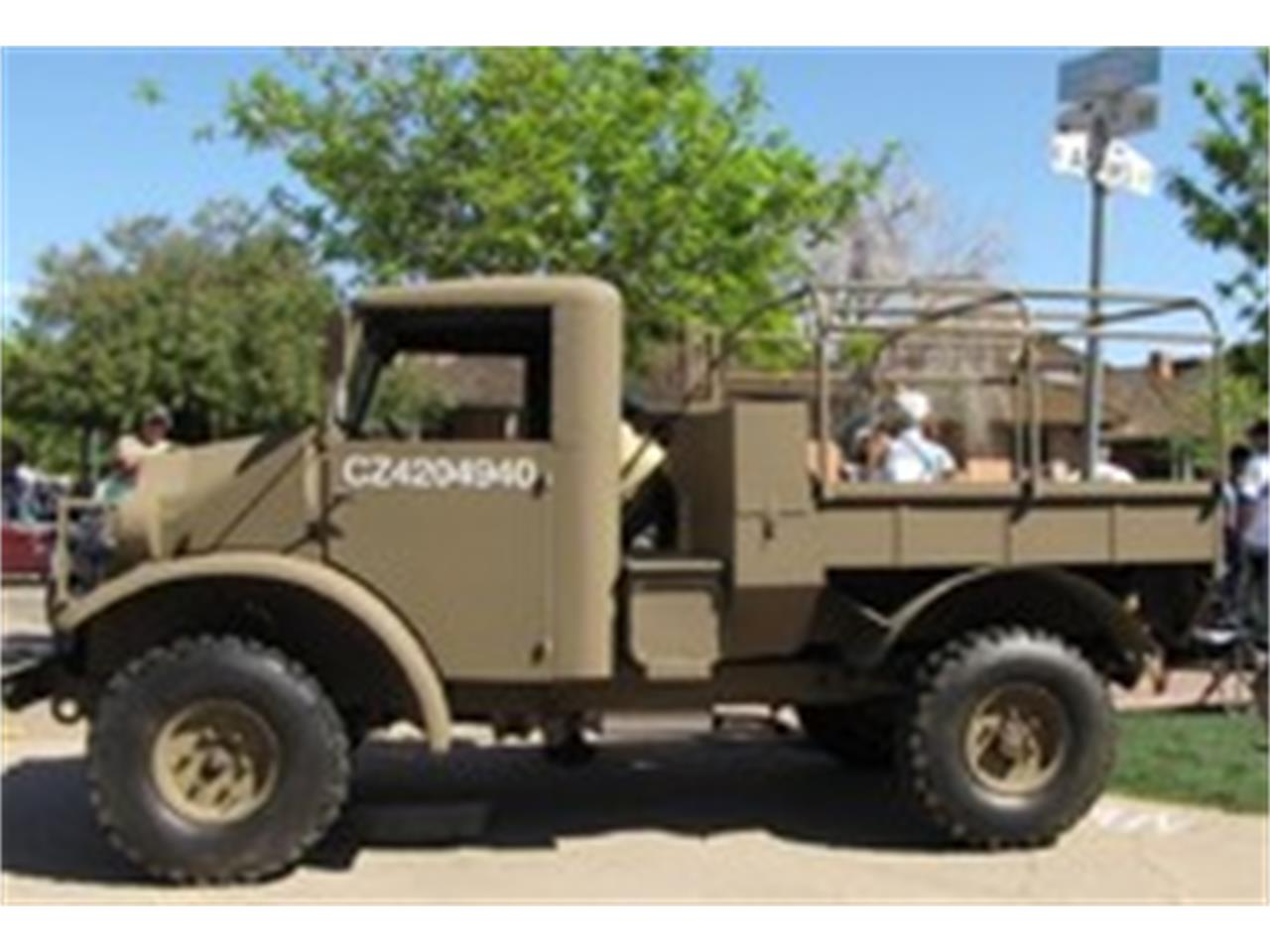 1940 Ford F-8 Military Truck for Sale | ClassicCars com | CC-930006