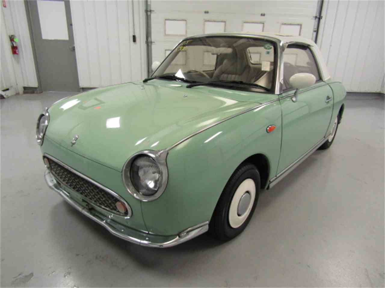 Large Picture of '91 Figaro - K2AT