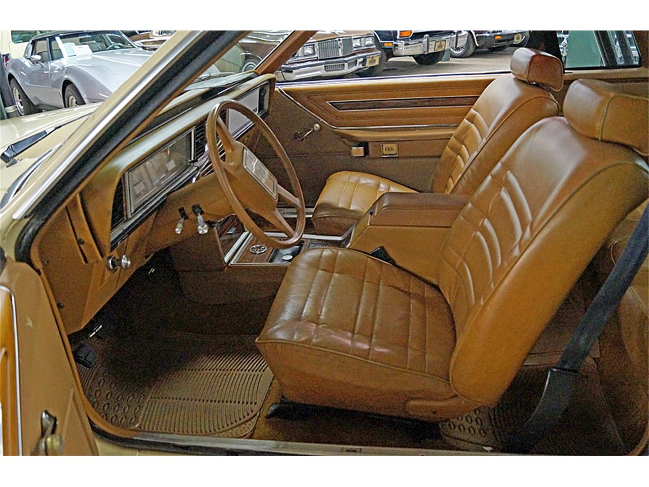 Large Picture of 1980 Mercury Cougar XR7 - $10,900.00 - K2CH