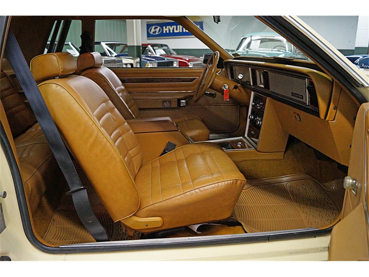 Large Picture of '80 Cougar XR7 Offered by Motorcar Portfolio - K2CH