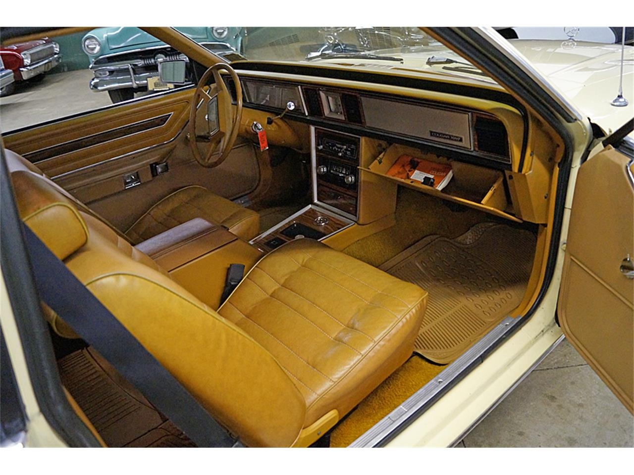 Large Picture of 1980 Cougar XR7 - $10,900.00 Offered by Motorcar Portfolio - K2CH