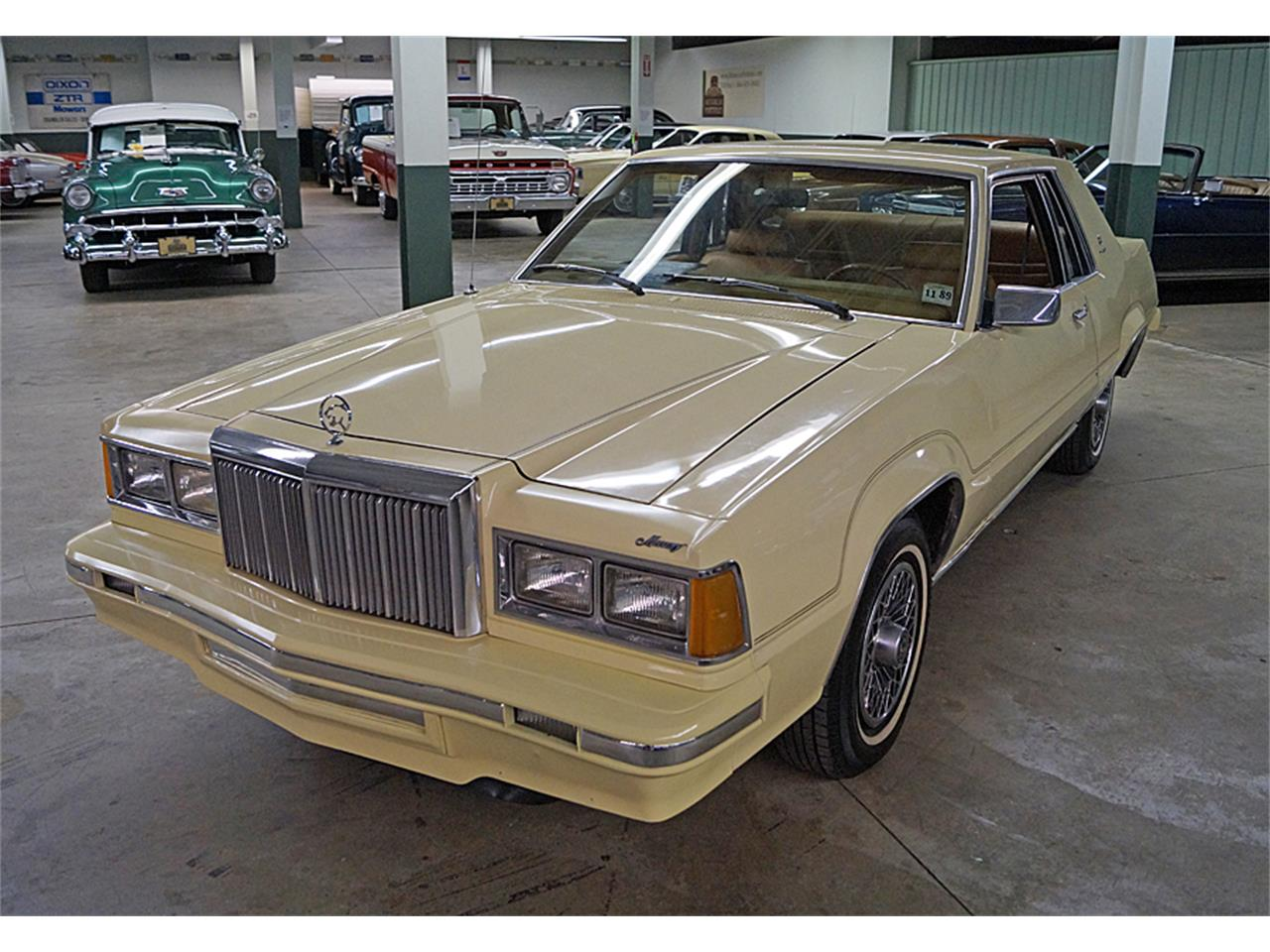 Large Picture of 1980 Mercury Cougar XR7 - K2CH