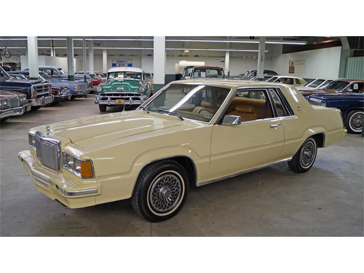 Large Picture of 1980 Cougar XR7 - $10,900.00 - K2CH