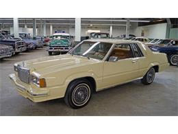 Picture of 1980 Cougar XR7 located in o - $10,900.00 Offered by Motorcar Portfolio - K2CH