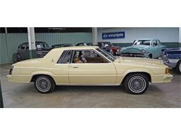 Picture of 1980 Cougar XR7 - $10,900.00 Offered by Motorcar Portfolio - K2CH