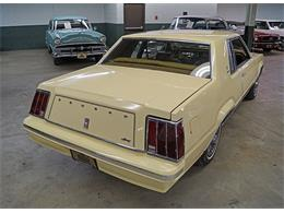 Picture of 1980 Cougar XR7 located in o Offered by Motorcar Portfolio - K2CH