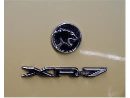 Picture of 1980 Mercury Cougar XR7 located in Canton, o - $10,900.00 - K2CH
