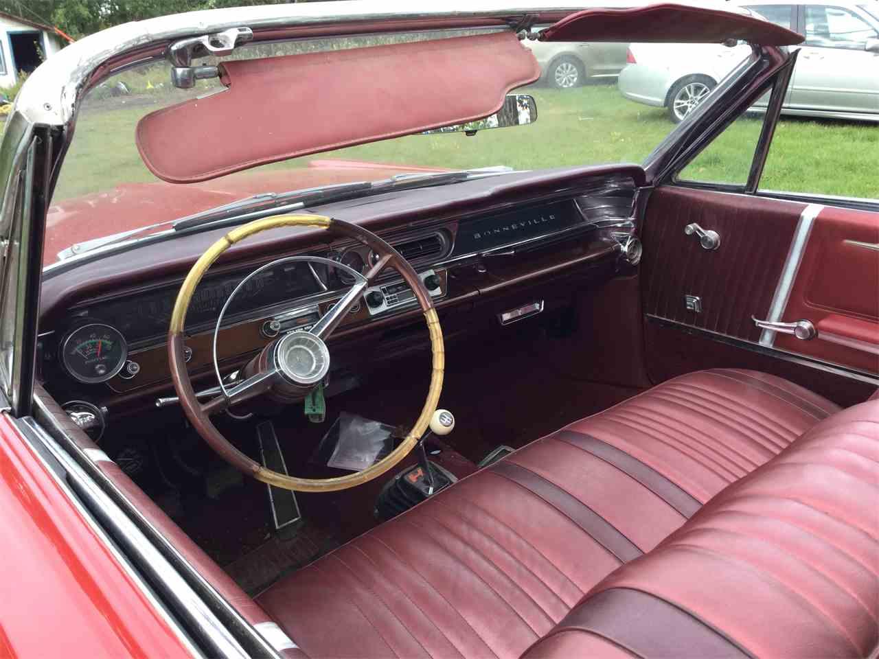 Large Picture of '63 Bonneville - K2G1