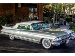 Picture of Classic '61 DeVille located in California - $55,500.00 Offered by a Private Seller - K2GI