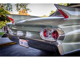 Picture of 1961 DeVille located in San Francisco California - $55,500.00 - K2GI