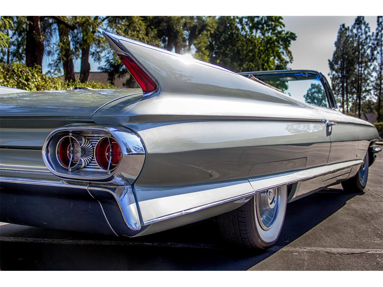 Large Picture of '61 Cadillac DeVille Offered by a Private Seller - K2GI