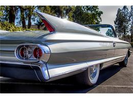 Picture of '61 DeVille located in California - $55,500.00 - K2GI