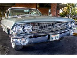 Picture of '61 Cadillac DeVille located in San Francisco California - $55,500.00 - K2GI