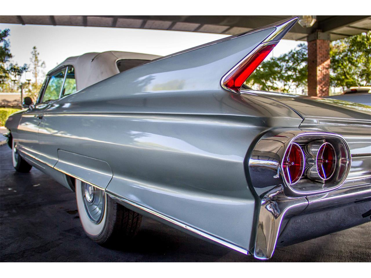 Large Picture of 1961 DeVille - $55,500.00 Offered by a Private Seller - K2GI