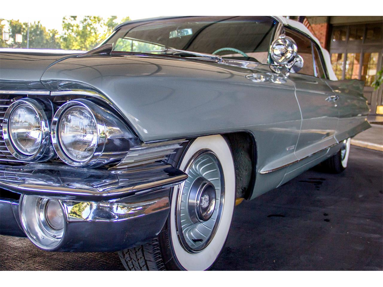Large Picture of '61 DeVille located in California - $55,500.00 Offered by a Private Seller - K2GI