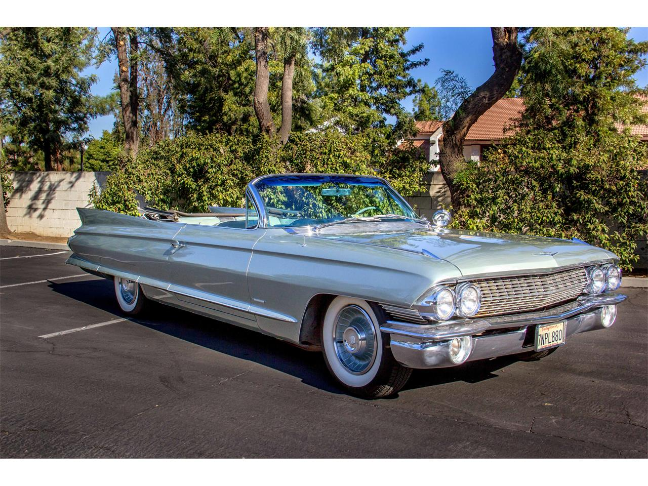 Large Picture of '61 DeVille located in San Francisco California - $55,500.00 Offered by a Private Seller - K2GI
