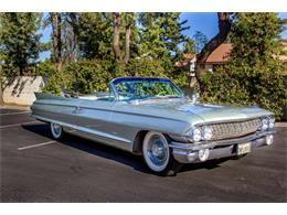 Picture of 1961 Cadillac DeVille Offered by a Private Seller - K2GI