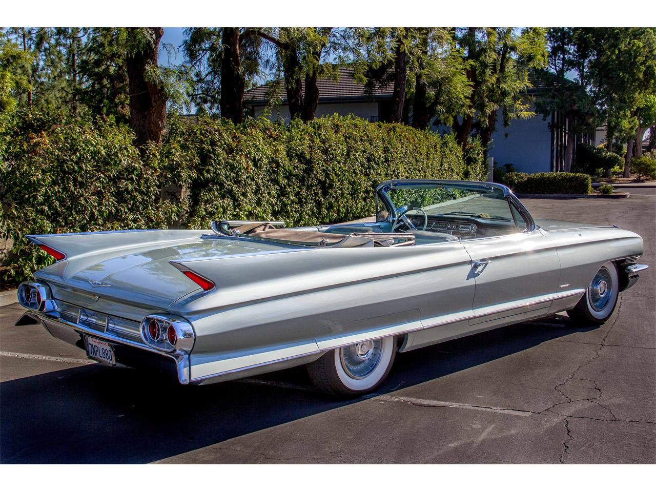 Large Picture of 1961 DeVille - $55,500.00 - K2GI