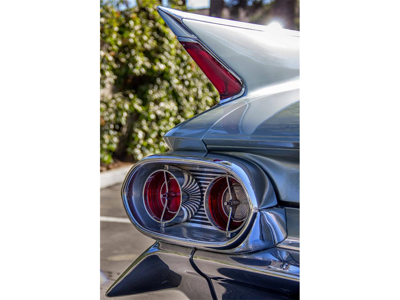 Large Picture of Classic 1961 DeVille located in San Francisco California - $55,500.00 Offered by a Private Seller - K2GI