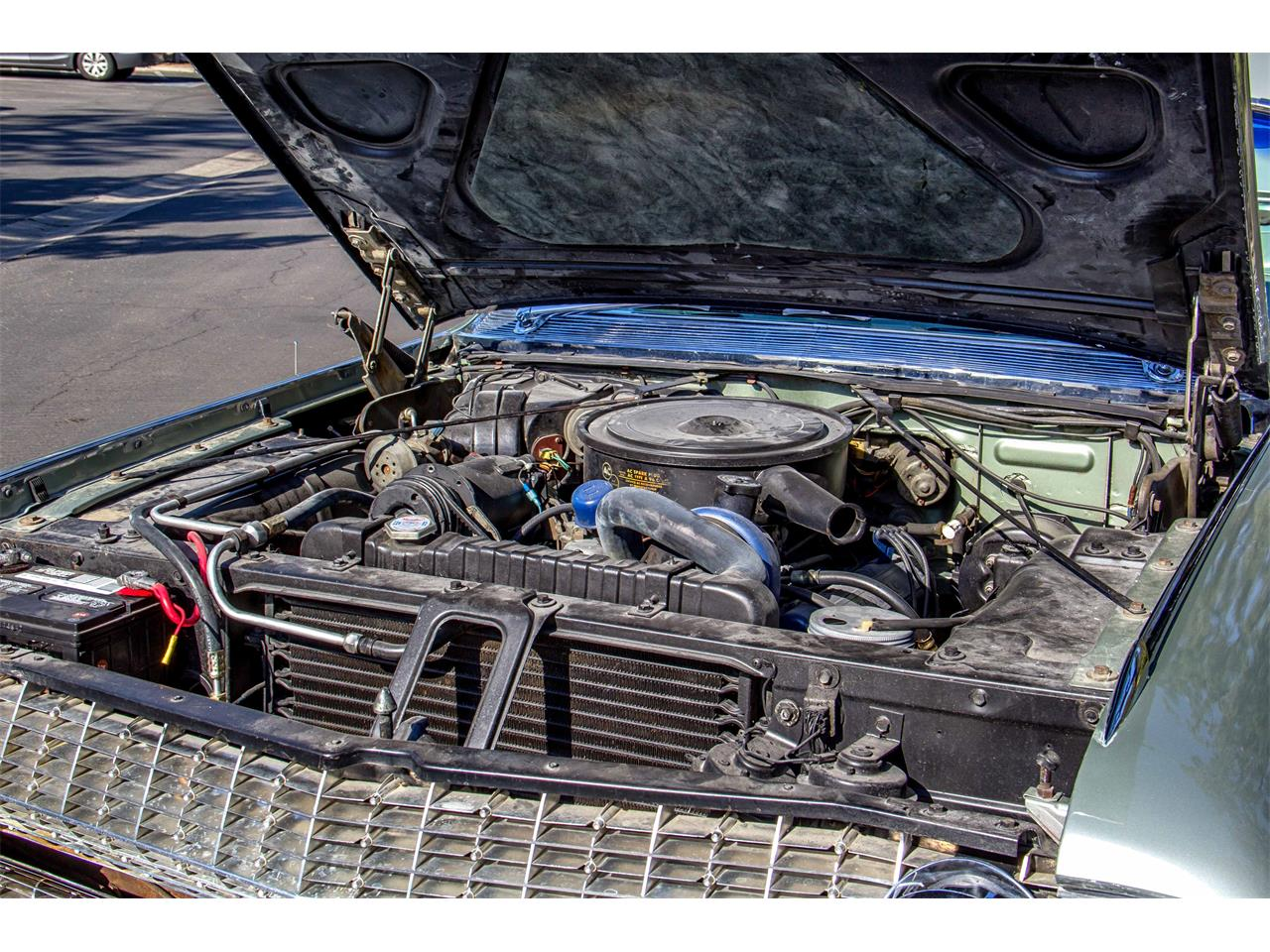 Large Picture of Classic '61 Cadillac DeVille located in California - K2GI
