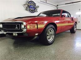 Picture of '70 GT500 - JY2Z