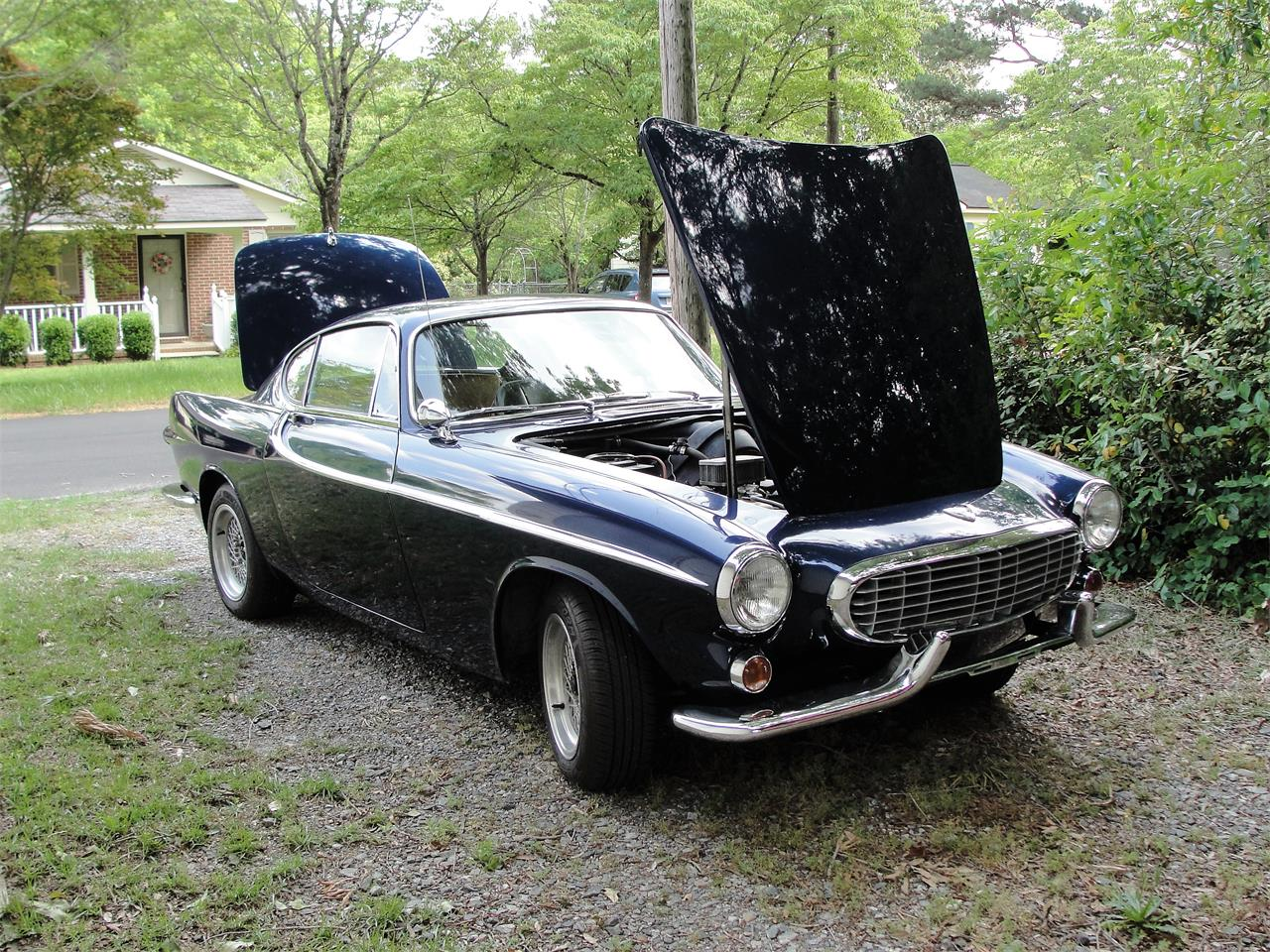 Large Picture of '65 P1800S - K2I4