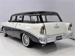 Picture of Classic 1956 Chevrolet 210 Offered by Harwood Motors, LTD. - K2KS