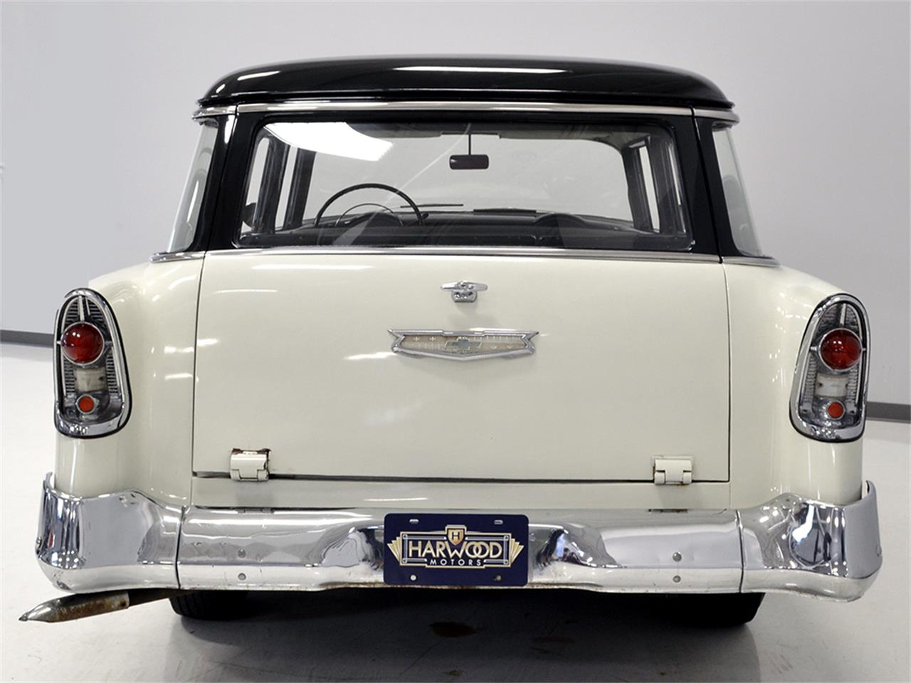 Large Picture of Classic 1956 210 located in Macedonia Ohio - $24,900.00 Offered by Harwood Motors, LTD. - K2KS