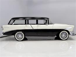 Picture of Classic '56 Chevrolet 210 Offered by Harwood Motors, LTD. - K2KS