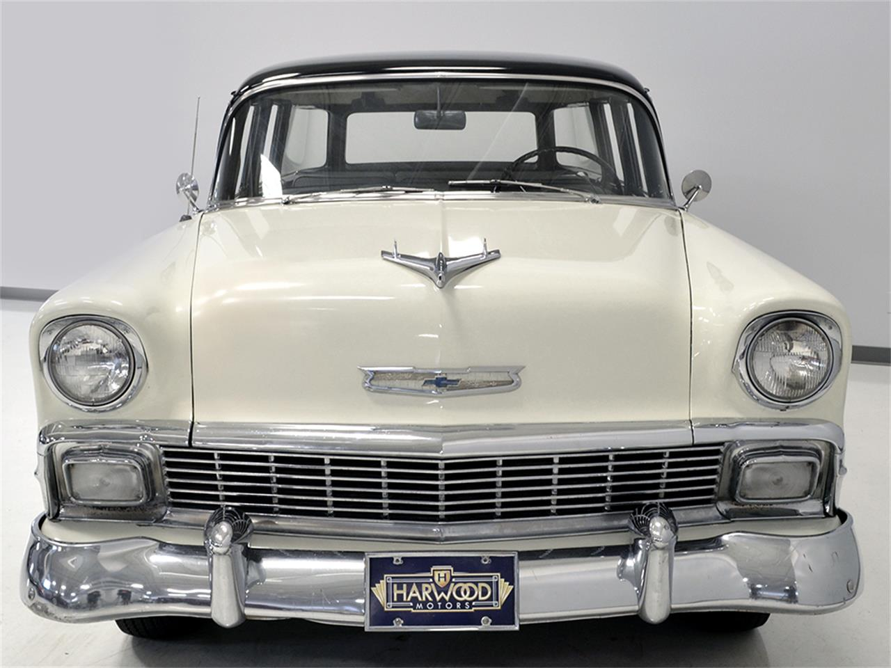 Large Picture of 1956 210 - $24,900.00 Offered by Harwood Motors, LTD. - K2KS