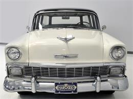 Picture of '56 Chevrolet 210 located in Macedonia Ohio - $24,900.00 Offered by Harwood Motors, LTD. - K2KS