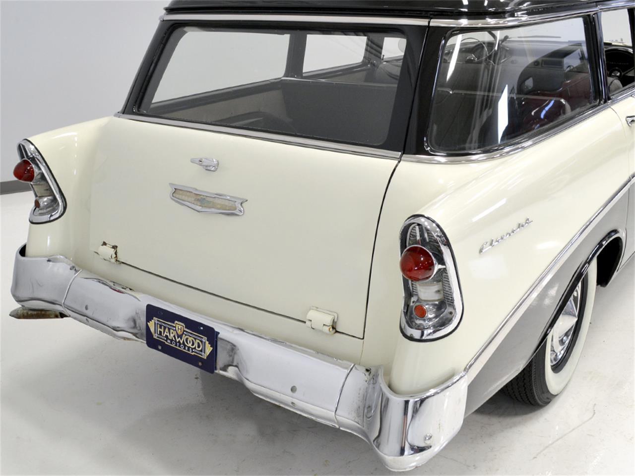Large Picture of '56 210 - $24,900.00 Offered by Harwood Motors, LTD. - K2KS