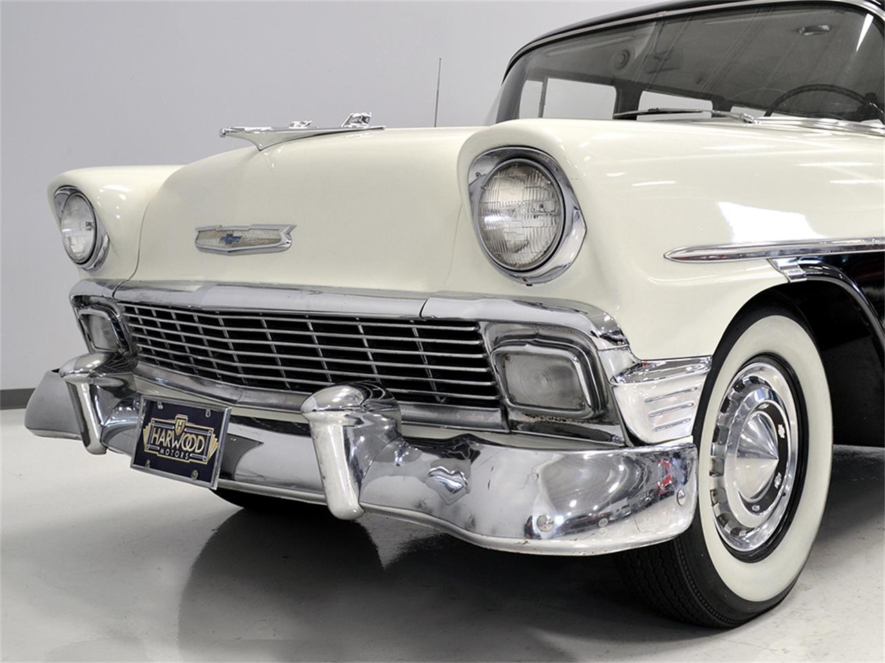 Large Picture of Classic '56 Chevrolet 210 Offered by Harwood Motors, LTD. - K2KS