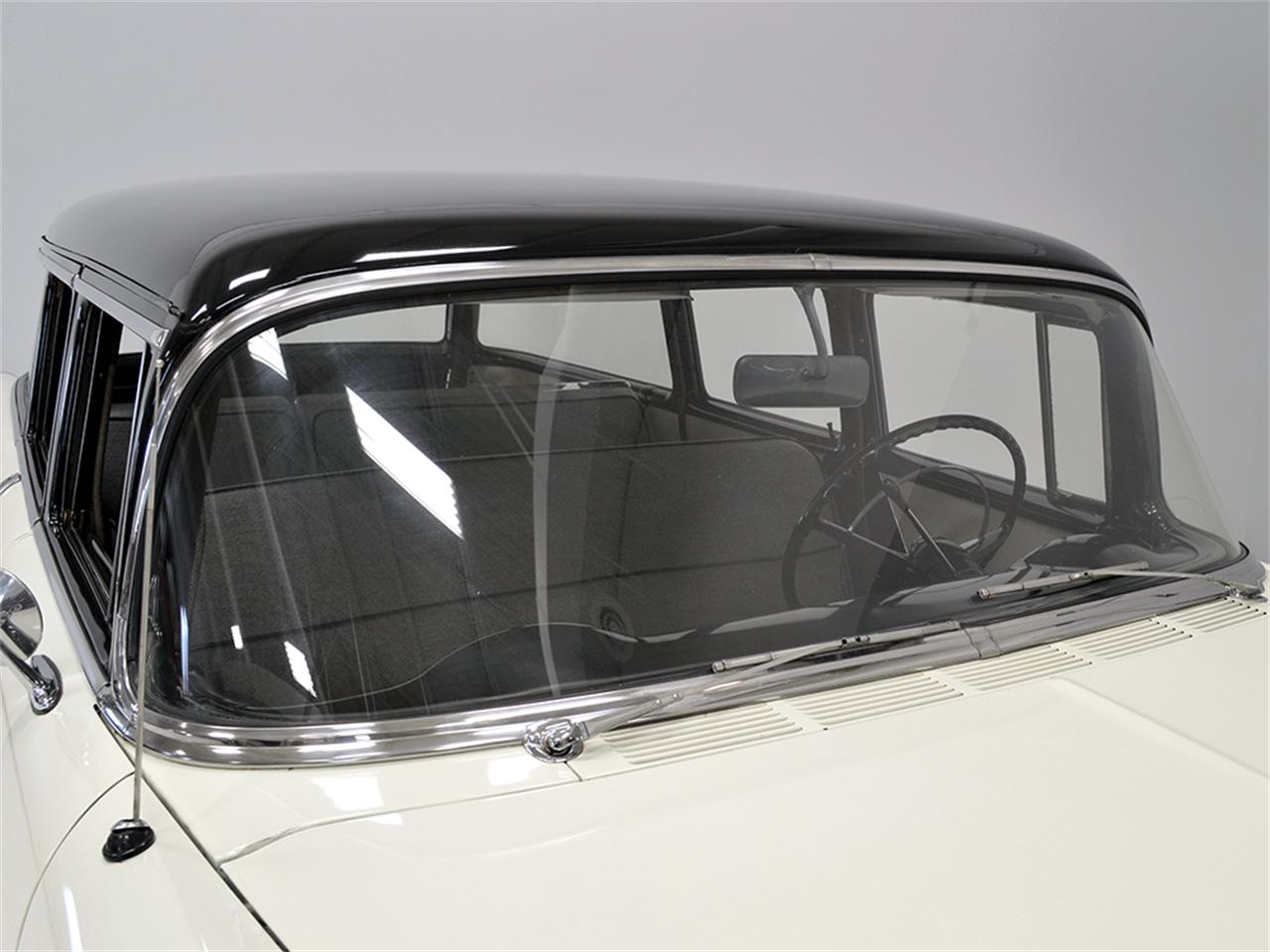 Large Picture of '56 Chevrolet 210 Offered by Harwood Motors, LTD. - K2KS